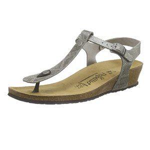 Papillio Women's Ashley Cork Footbed Thong  Sandal